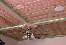 Ceilings / by Ron Hazelton
