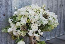 Wedding Inspiration / by Laura Bilcke