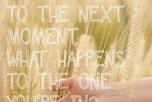 Quotes and Sayings / by Lily Boers