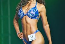 fitness competition / by Alicia Walker