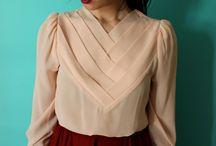 Patterns / by Eesha goud
