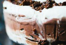 Yummy ! / by Amna A. Althani