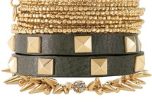 Arm Candy / by Sayra A.
