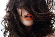 Hair / Living vicariously......  / by Jennifer Janesko