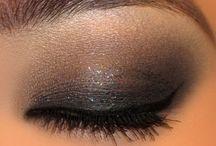 Makeup / by Blair Torres