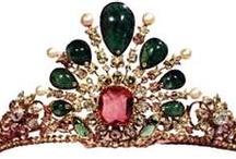 Jewelry / by Sybil Priester-Arballo
