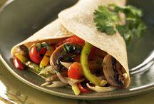 Weekly Meal Prep / by Sarah Angela