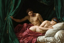 Old Masters / by Jerome Semper Curiosus