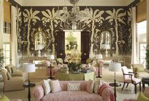 Architecture and Decorating / by Sunny Clark