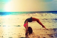 Beach Livin' / by Cassidy Maksy