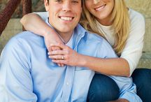 simple couple poses / by Linda Althoff