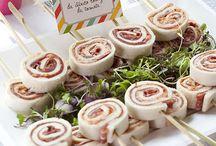Mini Food Ideas / by Julia Banach