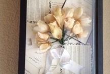 Wedding ideas :-) / by Roxanne Ryan