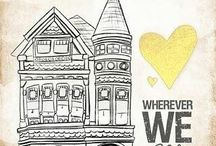 Home Inspiration / by Aimee Clones N Clowns