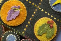 Felty Fun #3 / by Diane Soroko