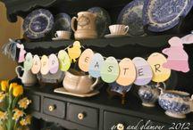 Easter / by Melanie Diket