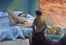 Paint / by Aleksander Joachimiak