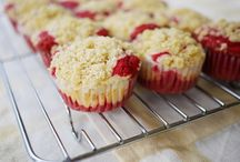 Cupcakes and a few Muffins / by Beth H