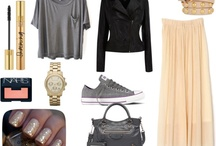 Polyvore / by A Beauty Junkie in London