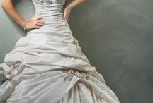 Fairytales... / my dream wedding / by Sarah Gallo