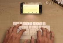Iphone Pics / Iphone Present, Future concepts and interesting products / by Rudy Aunk