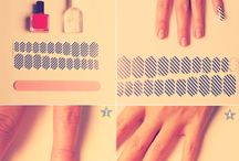 ╰☆╮★USA Beauty Nail Art★╰☆╮ / by America Proud