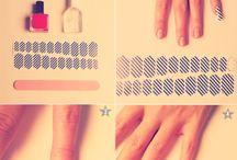 Nails / by Joni Taylor