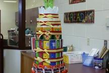 Teacher Gifts / by Alexsandra Arianna