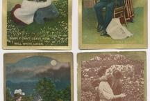 Valentines / by Forgotten Bookmarks
