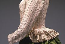 18th c jackets / by Amy Osterholm