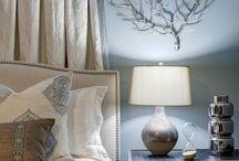 Home - Bedroom / by Cheryl Gnehm