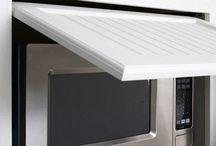 New Kitchen Design / by Meryl Marshall