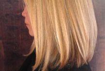 hair / by Megan Coghill