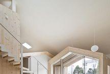 architecture and interior design / by Adam