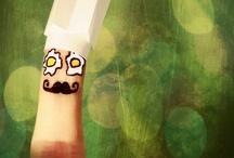 Nana~ Ph♥t♥s I like / by PugZilla Pui