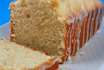 Cakes & Desserts / by Alisha Jenkins