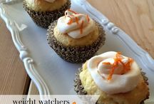 Healthy Cupcakes / by Barbara Toman