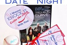 Date Night/Gifts / by Brittany Claassen
