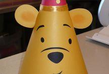Pooh / by Joan Claerhout