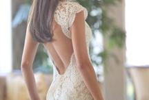 Weddings / by Ann-Hayden Innamorati
