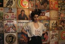 vinyl <3 / by Leigh-Anne Hunnicutt