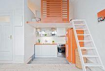 Apartment Stuff / by Janyce Prendergast