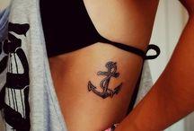 Tattoo / by Rene' Pritt-Jones