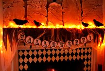 Halloween / by Judy Clements