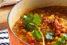 Recipes that make you go mmm / by Meeta Manglani-Shah