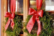 Christmas / by Sherri Miklos