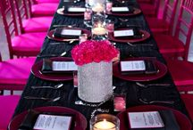 Event Planning / by Krista Cassidy