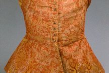 1600's Men's Clothing / by Tami Crandall