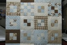Craft Ideas / Quilting is what I love to do but I also am a crafter of other crafts! / by Pamela BLaz