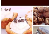 quest bar desserts!! / by Lindi Gohn